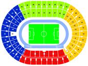 продам билеты на матч Динамо - фиорентина